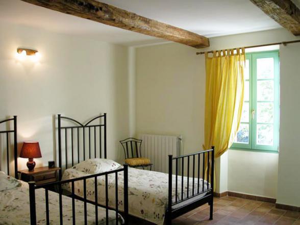 huis huren voor grote groep in de Provence