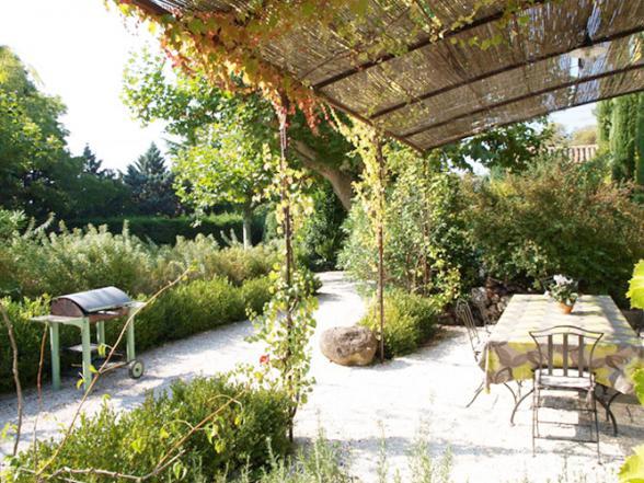 grote villa huren in de Provence