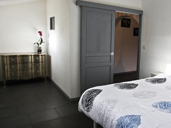 klein vakantiehuis huren regio Mont Ventoux