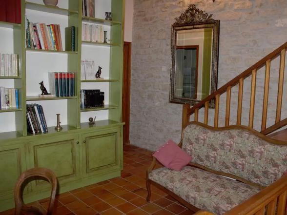 vakantiehuis voor 6 personen in het zuiden van Frankrijk