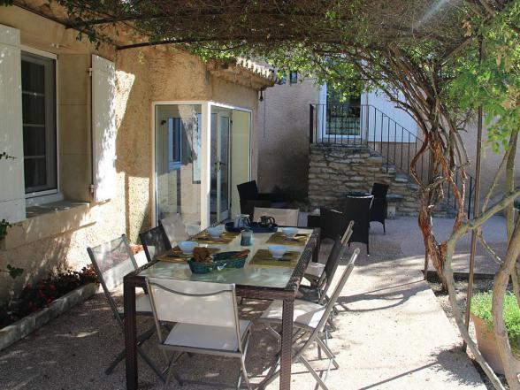 huren in de Provence