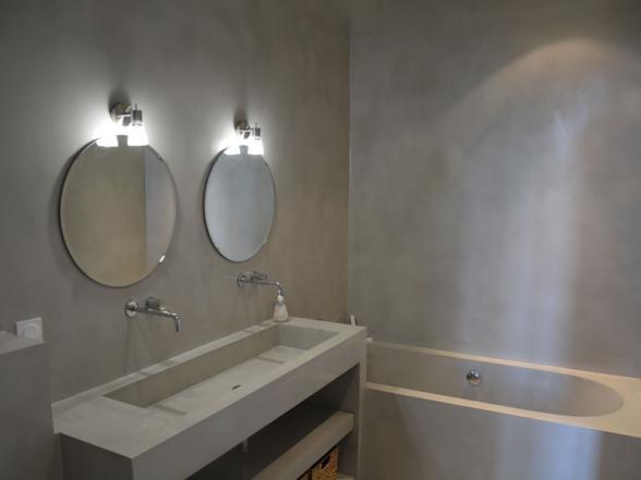 vakantiewoning met 5 badkamers te huur - regio Mont Ventoux