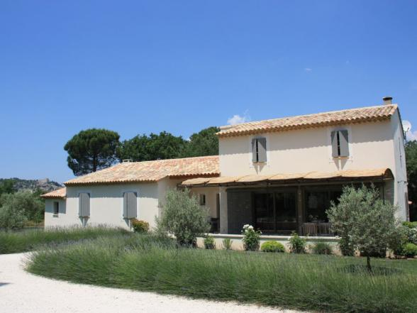 5 bedroom holiday house for rent in Bonnieux - Luberon