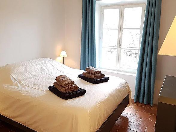 vakantiehuis te huur met 4 slaapkamers en 2 badkamers in de Provence, Luberon, Zuid-Frankrijk
