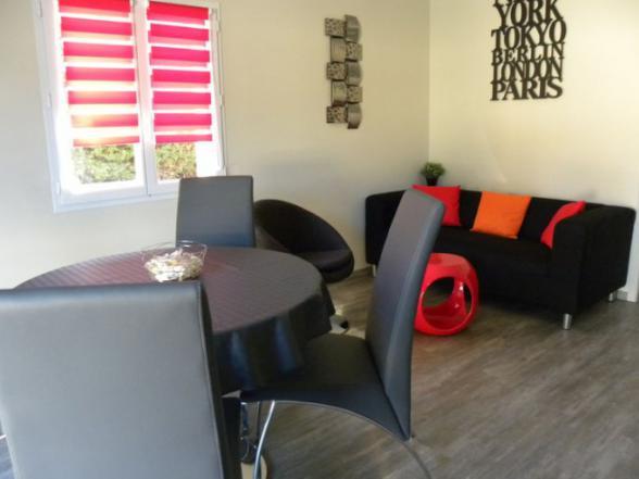 gite met airco en zwembad te huur aan de Mont Ventoux voor 4 personen, vakantie met kinderen