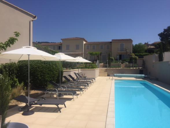 vakantiehuisje huren van Vlamingen / Belgen in de Provence