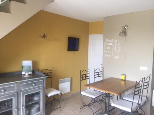 vakantiehuis voor 6 personen in het zuiden van Frankrijk, vakantie Provence, Sablet