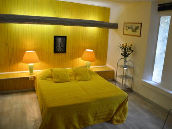 vakantievilla huren met 4 slaapkamers in Entrechaux - Vaucluse Provence Mont Ventoux