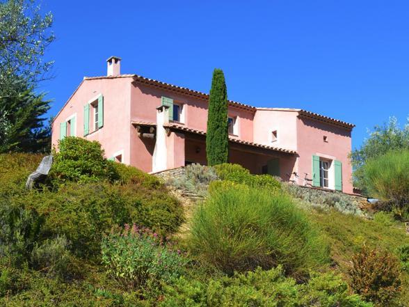 vakantiehuis huren in het zuiden van Frankrijk, Provence