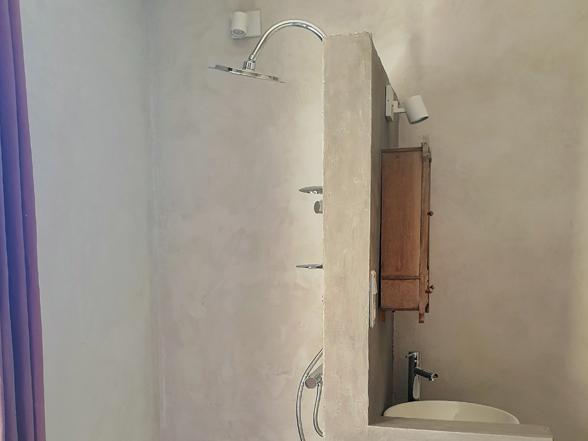 vakantie in zuid-Frankrijk, huis huren voor 4 personen met 2 slaapkamers en 2 badkamers