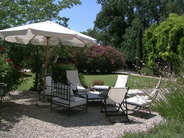 grote villa huren voor 12 personen in de Provence voor fietsvakantie