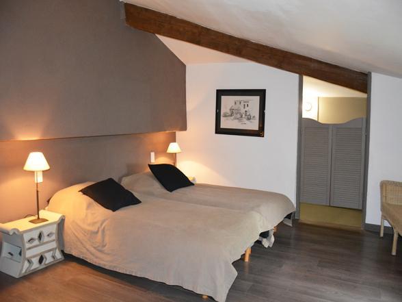grote villa huren in Zuid-Frankrijk voor 12 personen met 6 slaapkamers