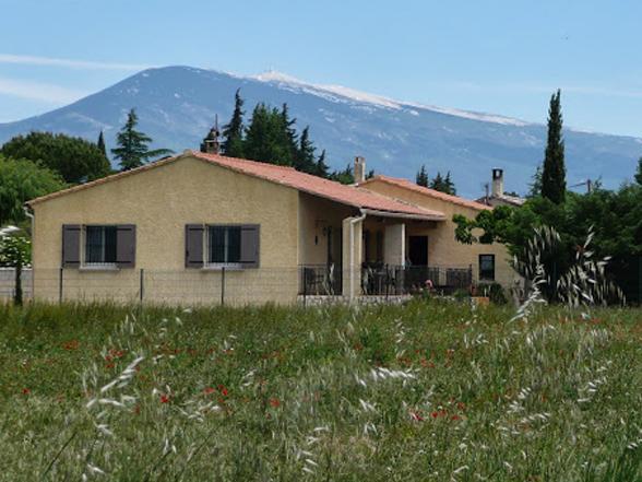 huis huren in de Provence, kindvriendelijk, huisdieren toegelaten, verwarmd zwembad