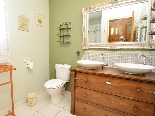 luxe villa huren voor 10 personen in Vaison-la-Romaine, Provence aan de Mont Ventoux