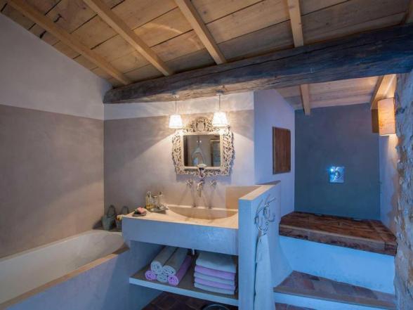 luxe vakantiehuis te huur van Belgen in de Luberon, Bonnieux
