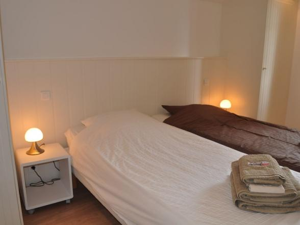 slaapkamer Bédoin