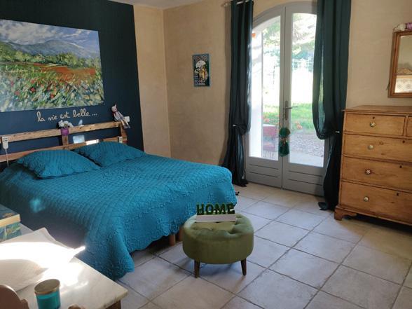 villa huren in de Provence met 6 slaapkamers, airco en zwembad