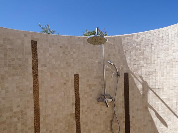vakantie in Frankrijk, luxe villa huren in de Provence met airco en verwarmd zwembad