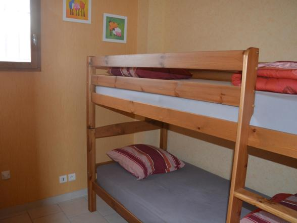 vakantievilla met 4 slaapkamers te huur vlakbij Mont Ventoux