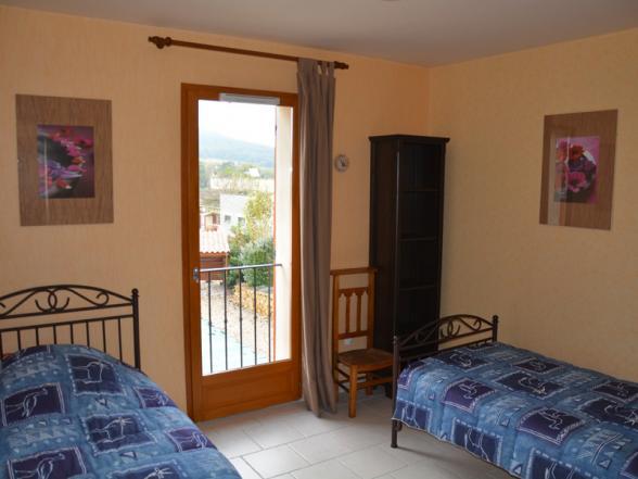 vakantie in de Provence - huisje huren 8 personen