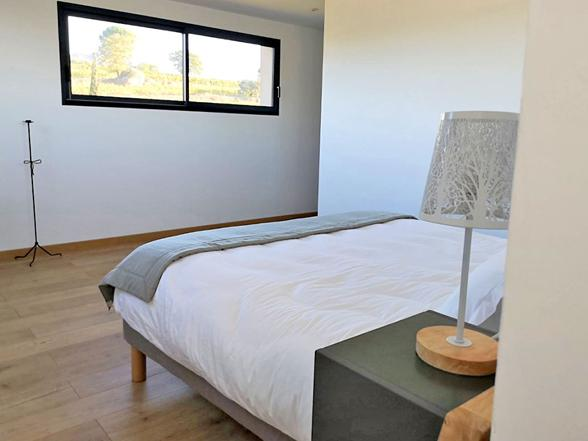 huur vakantiehuis in de Provence voor 10 personen met airco en verwarmd zwembad