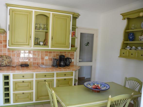 vakantiehuisje huren in stadscentrum van Vaison-la-Romaine