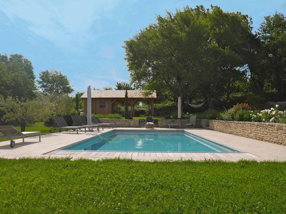 vakantiehuis villa huren Luberon Goult Bonnieux Menerbes Lacoste luxe vakantie Provence