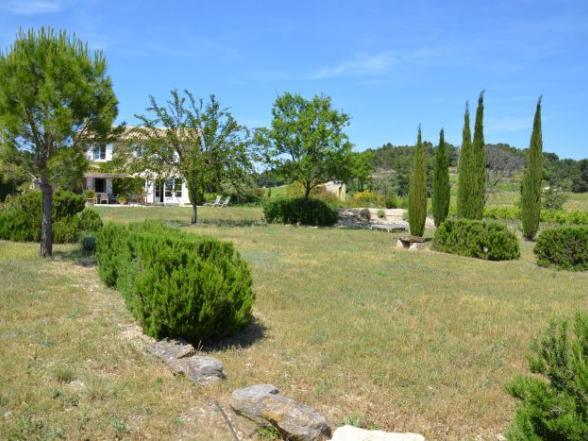 vakantiehuis te huur voor 6 personen in het zuiden van Frankrijk, Provence