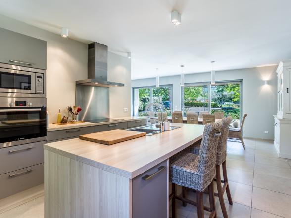 villa in Bonnieux Provence te huur luxe, design, topper