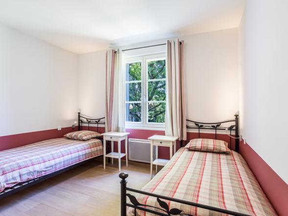 luxe vakantiewoning huren in de Luberon, Provence voor 10 personen met privé zwembad en veel privacy
