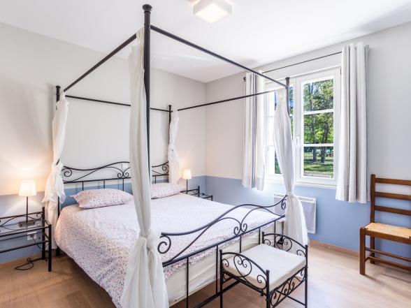 luxe vakantie in Luberon, Provence villa huren met zwembad en veel privacy