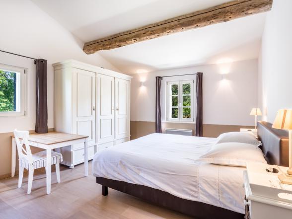 vakantie villa provence luberon luxe villa met privé zwembad bonnieux te huur design