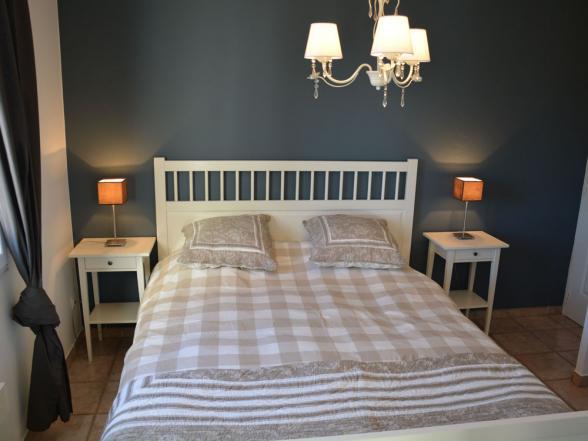 4 slaapkamers - vakantiewoning Mormoiron