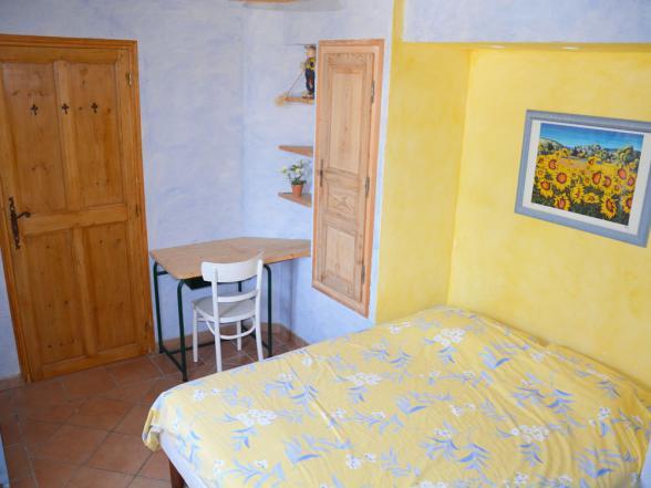 vakantiehuisje huren regio Mont Ventoux Zuid-Frankrijk