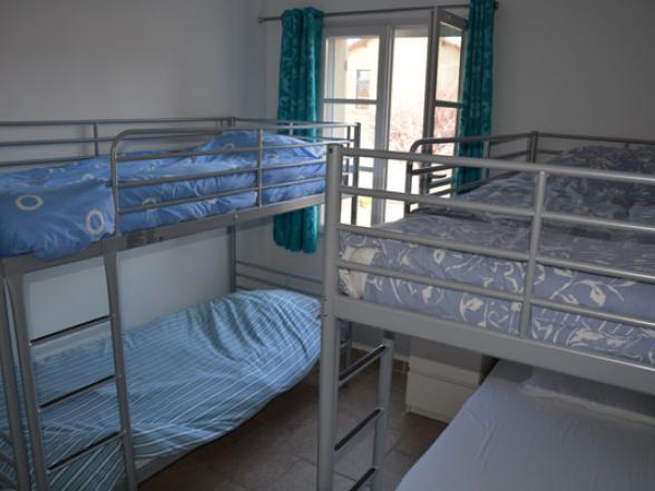 slaapkamer 4 personen