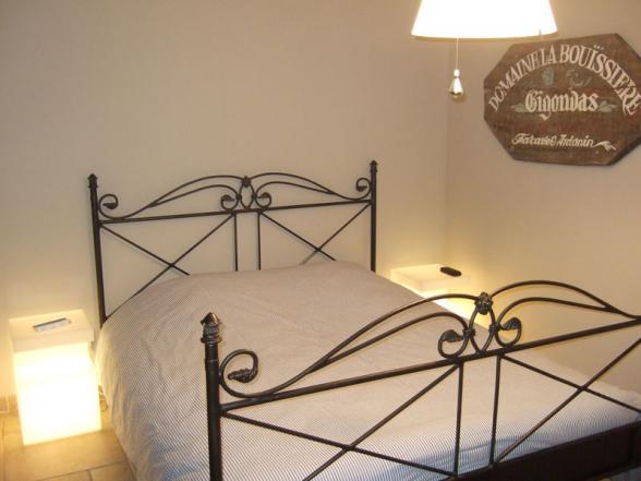 vakantiehuis voor 4 personen Mont Ventoux