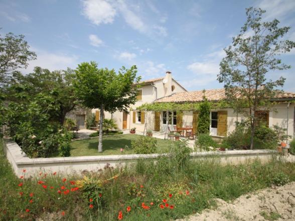 vakantie villa huren Provence