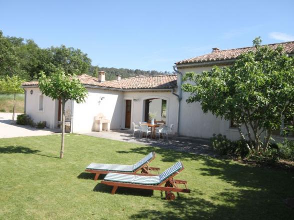 vakantie woning huren Provence