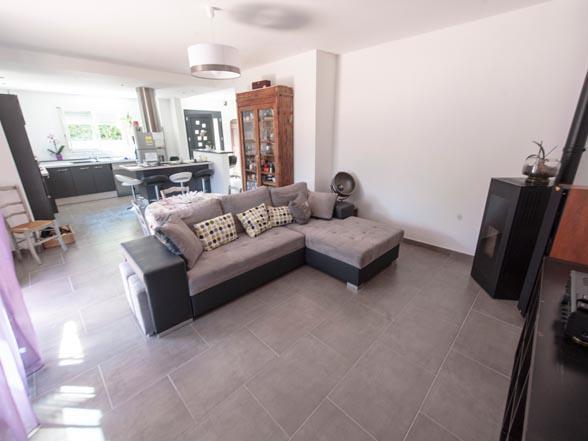 vakantie appartement te huur in Crillon-le-Brave