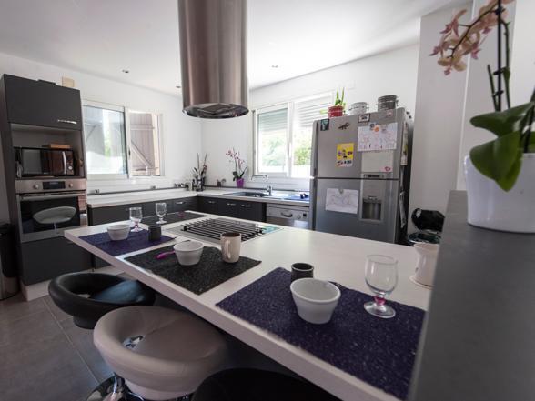 vakantie huisje voor 4 personen met privé zwembad te huur in de Provence