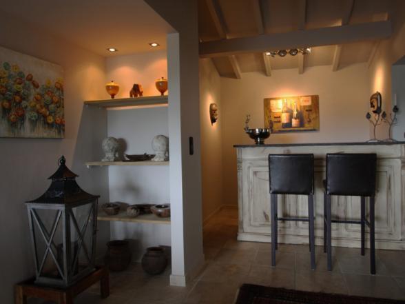 luxe villa in de Provence huren