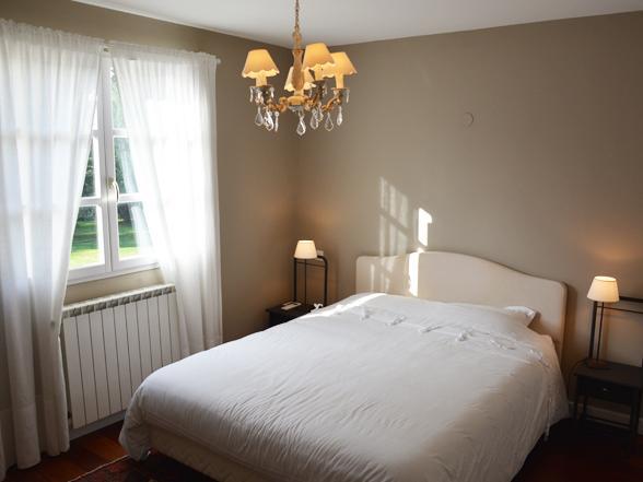 luxe vakantiewoning te huur in Zuid-Frankrijk, regio Mont Ventoux met airco en zwembad