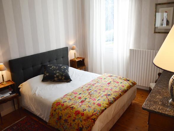 luxe villa huren met airco en zwembad voor 14 personen aan de Mont Ventoux