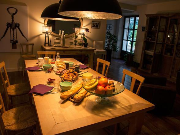 rustig gelegen vakantiewoning huren in de Provence voor 12 personen