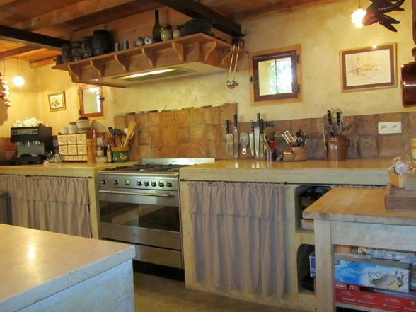 vakantiehuis huren bij Belgen Vlamingen voor een vakantie in de Provence