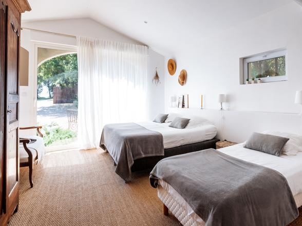 vakantiehuis huren voor 10 personen in de Provence, Mont Ventoux