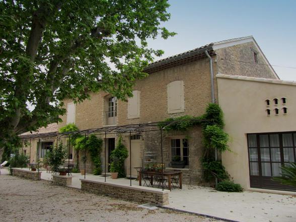 vakantie Provence, villa huren voor 12 personen met privé zwembad