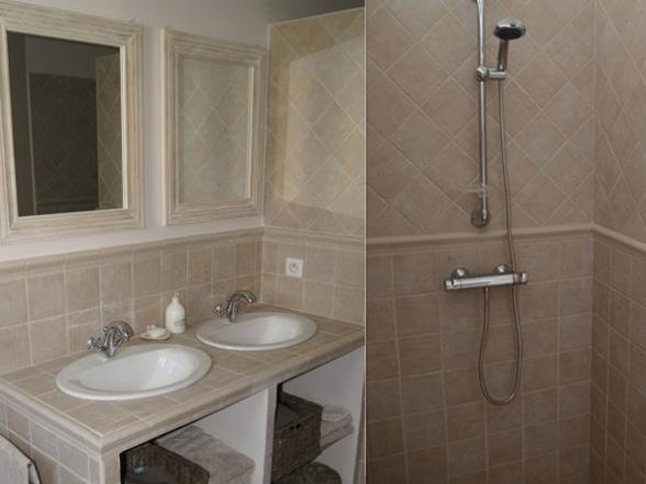 huis huren met 4 badkamers en mooie tuin in de Provence, Ventoux