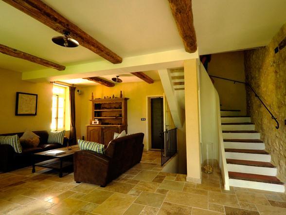 luxe villa voor 15 personen huren in Zuid-Frankrijk, Provence met verwarmd zwembad