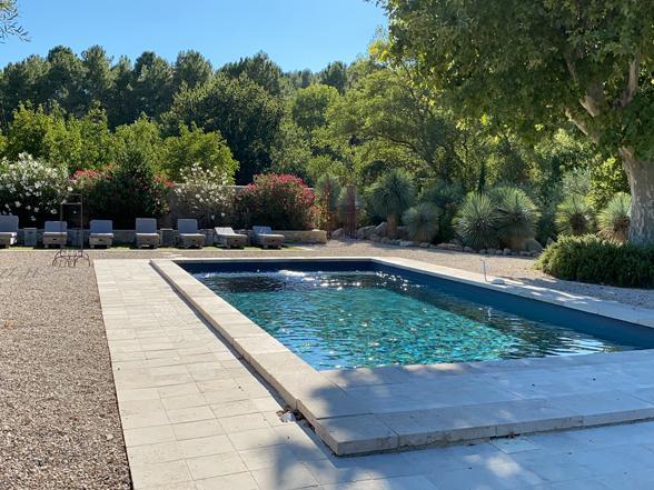 luxe villa voor 15 personen met verwarmd zwembad huren in Zuid-Frankrijk, Provence